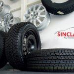sinclan-opony